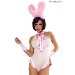 Kinky Bunny Rabbit Magenta